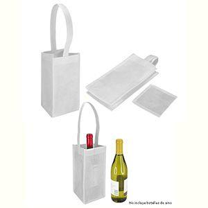 Eco Wine Bag Sublimación